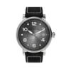 Automatic Watch Black Color Gradient