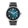 Automatic Watch Blue Color Gradient