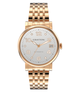 Women's Automatic Watch Rose Gold