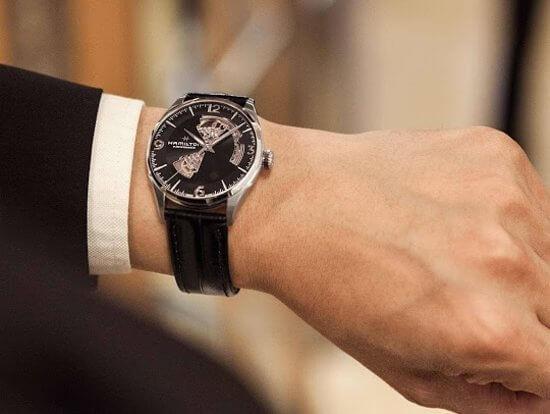 Hamilton Underrated Watch Company