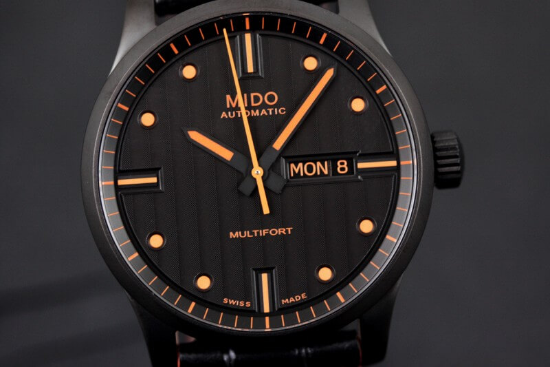 Mido Swatch Group Underrated Watch Company