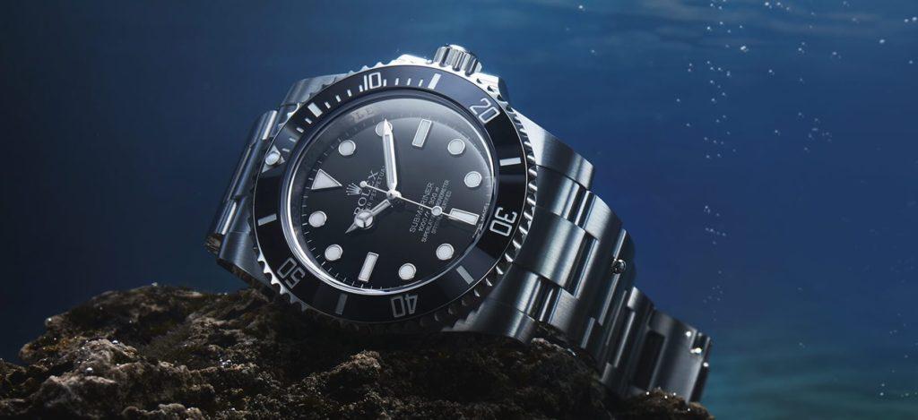 Rolex Submariner Watch Review
